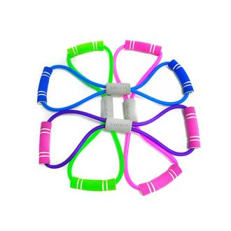 Workout Elastic Resistance Bands - Resistance Band - Only Fit Gear