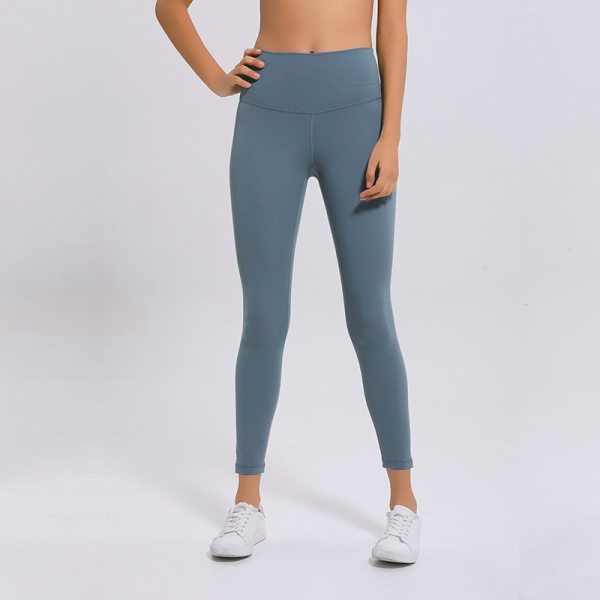 Yoga and Fitness Stretchy Leggings for Women