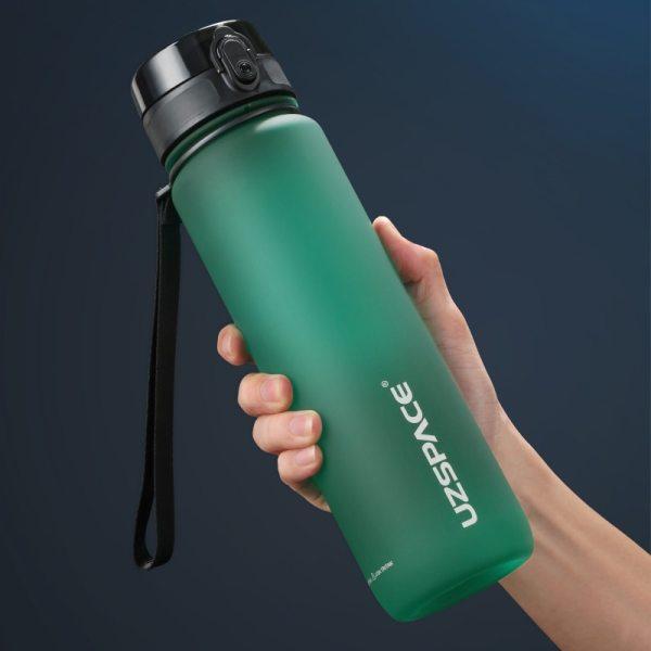 Sports Water Bottle BPA Free