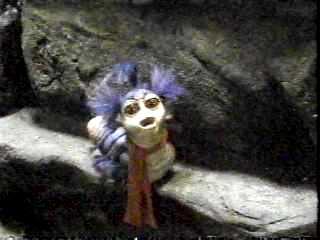 Dream Childs LabyrinthDark Crystal Page