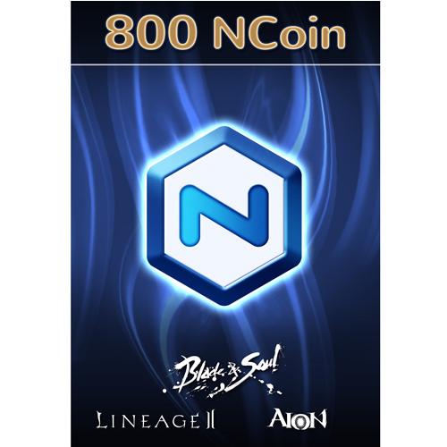NCsolft NCoin 800