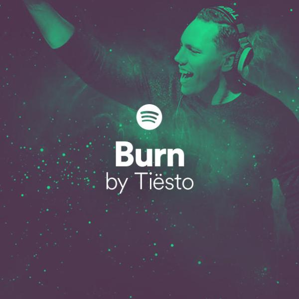 spotify-burn-by-tiesto