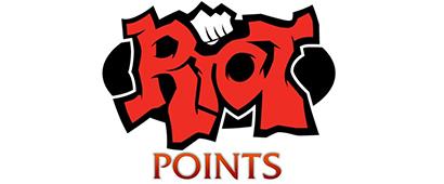 Riot Points,LAS, LAN, BR, NA