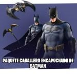 batman pack