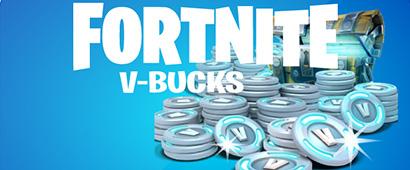 V-Bucks Código Digital