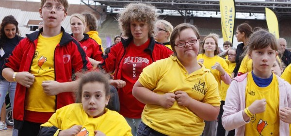 Open Dag Cruijff Foundation 2011
