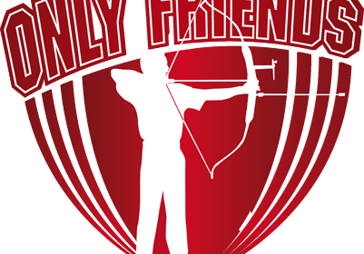 OF logo Handboogschieten