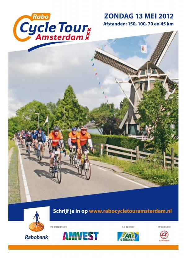 Rabo Cycle Tour 2
