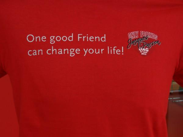 Shirt J. Parson dag editie 2012