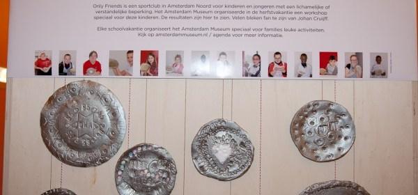 7.12.12 Kunstwerkjes A'dam Museum