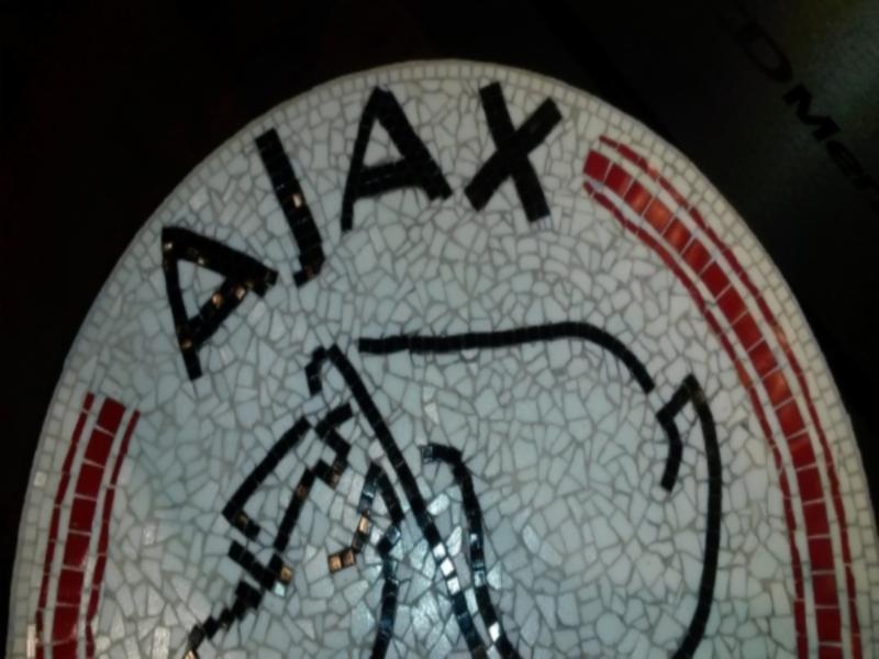 ajax tafel 800