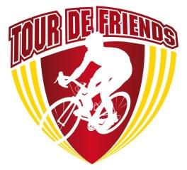 LOGO OF Tour de Friends ROOD