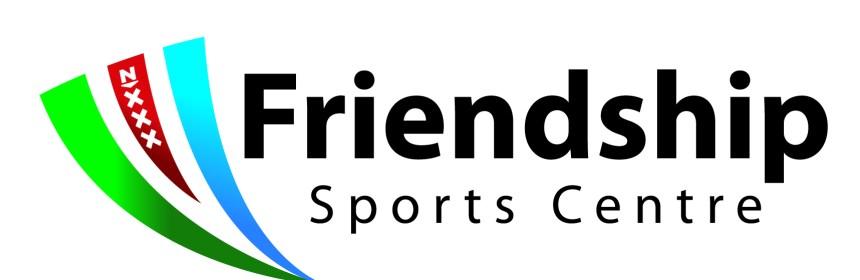 Logo Friendship Sports Centre