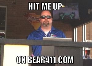 TJ Bear 411