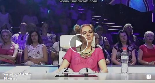 Дамјан Димевски (Скопје) – Ostala si uvjek ista | Neki Novi Klinci,16.06.2017