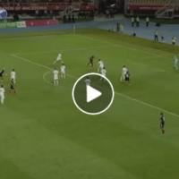 Погледнете го голот на ФК Вардар за победа против Копенхаген