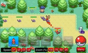 Pokemon Tower Defense - PTD - Hacked Arcade Games Only Game Online