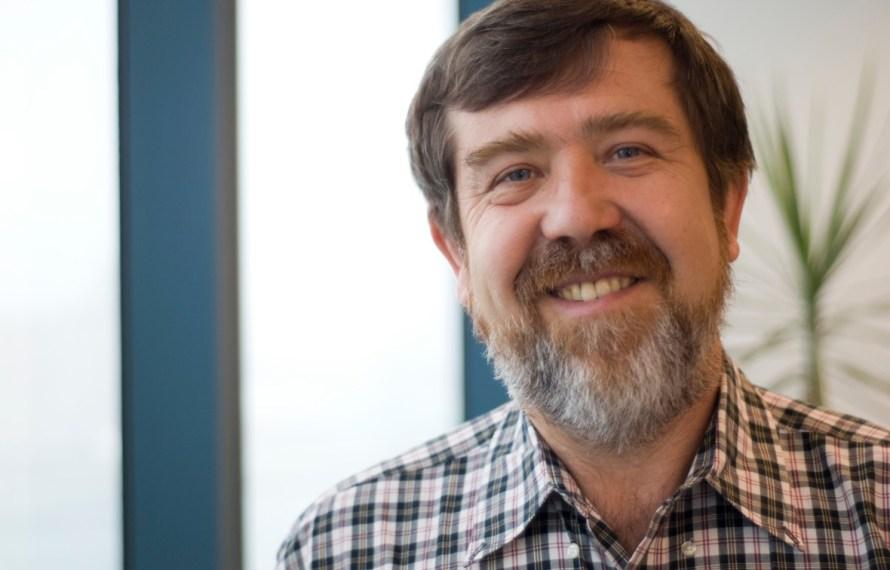 Alekséi Pajitnov, creador de Tetris