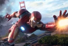 Siguen las postergaciones: Marvel's Iron Man VR también modificó la fecha de lanzamiento
