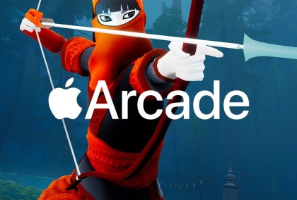 Apple anunció más juegos para el Apple Arcade