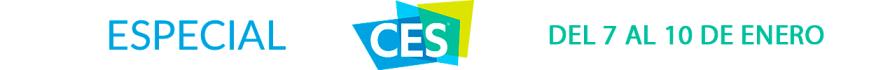 Banner CES 2020