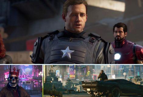 Ocho juegos esperados del 2020 que debieron postergar su fecha de lanzamiento