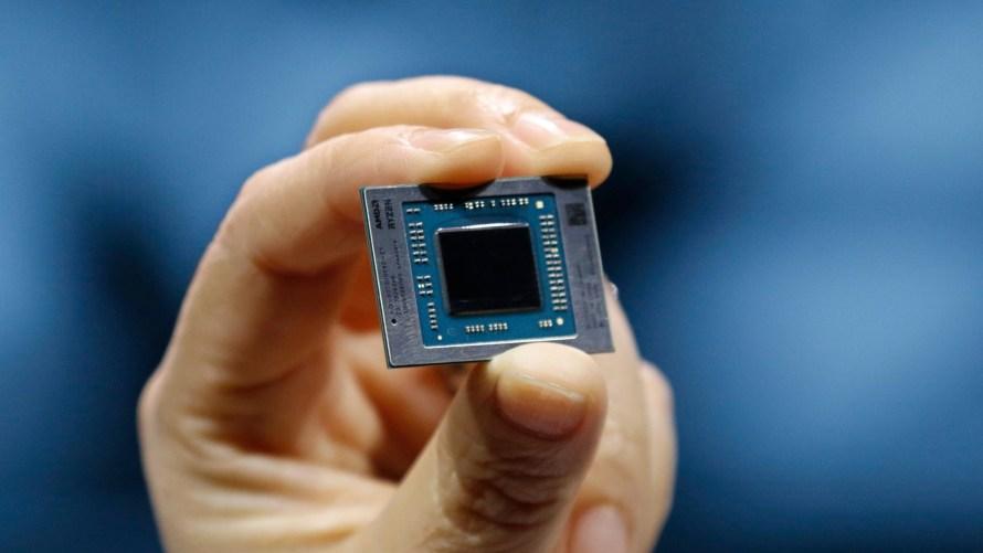 AMD Ryzen 4000 Series