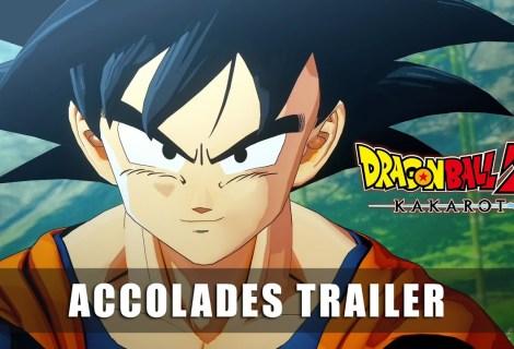 Se confirmó que La Batalla de los Dioses reaparecerá en Dragon Ball Z Kakarot
