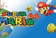 Batieron el récord de speedrunning en Super Mario 64, después de ocho años y a pura emoción