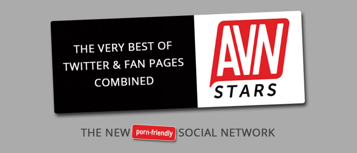 Here is AVN Stars! The best of Twitter and Fan Pages combined