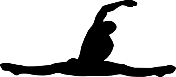 silhouette fitness transparent onlygfx px resolution 2000