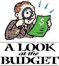 BUDGET COMMITTEE (Copy) (Copy)