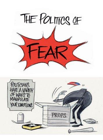 FEAR (Copy)