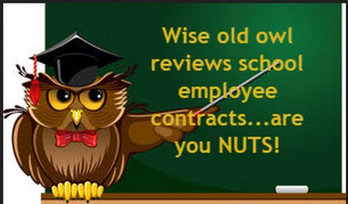 A WISE OLD OWL II (Copy)