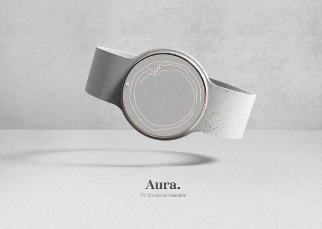 aura wearable