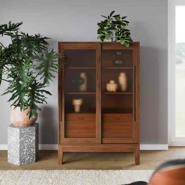 Cannabis storing furniture