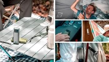 Portable Mosquito Repellent