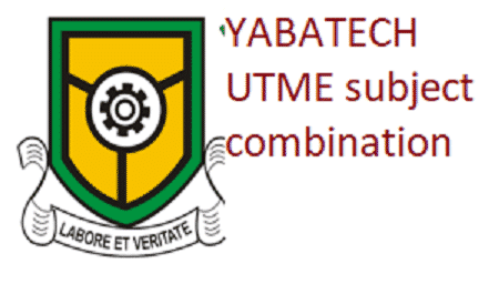 Yabatech Utme Subject Combination Waec Subjects Lagos State Tertiary Institutions Blog
