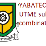YABATECH UTME subject combination - WAEC Subjects