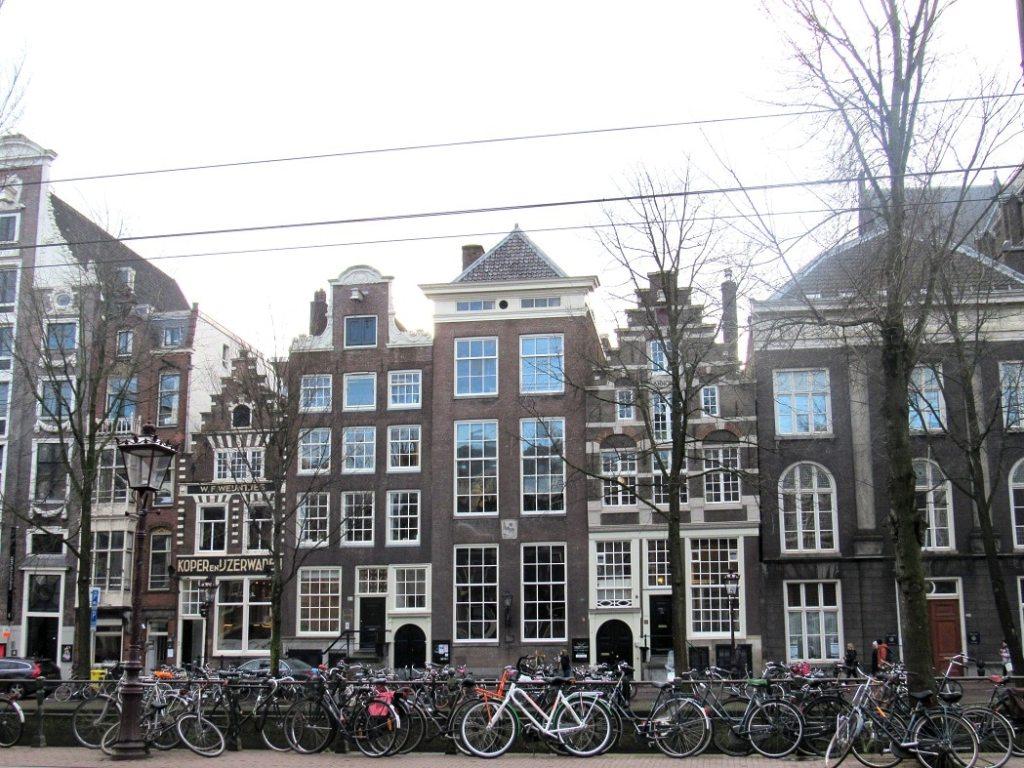 maisons amsterdam
