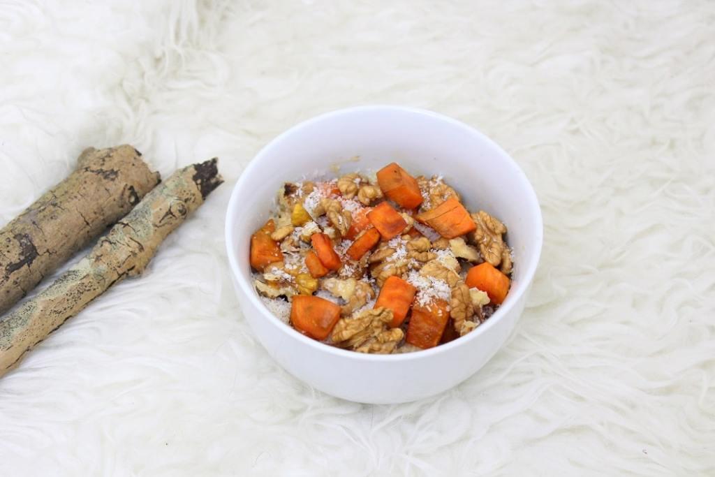 porridge-automne