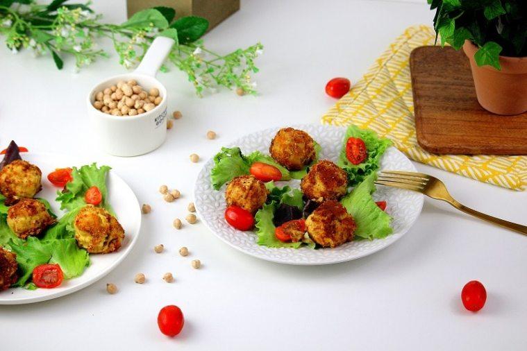 recette végétarienne only laurie