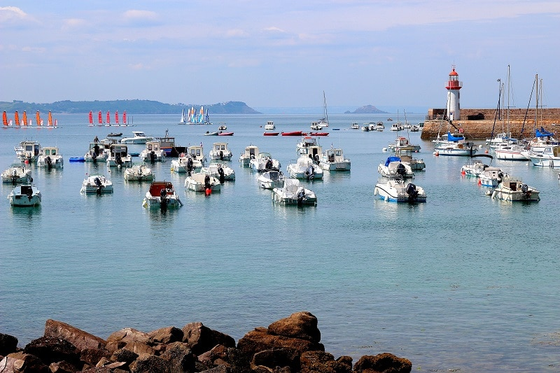 port erquy only laurie
