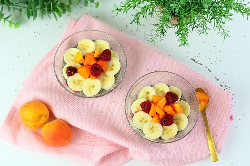 recette petit déjeuner healthy only laurie