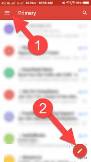 Mobile-se-email-kaise-bhejte-hai