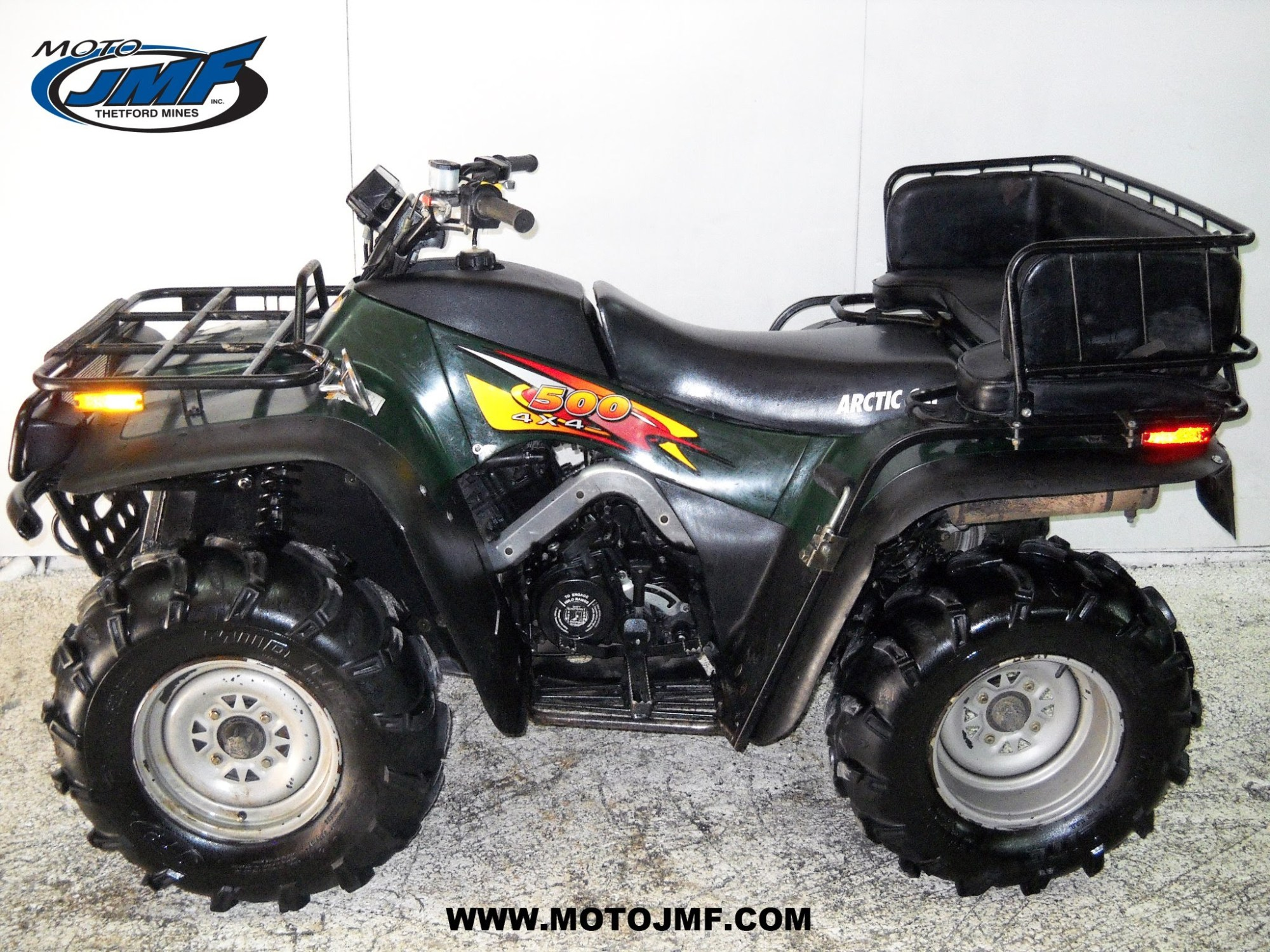 hight resolution of 1999 arctic cat 500 atv wiring diagram trusted wiring diagram rh dafpods co