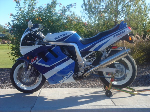 20+ 1988 Gsxr Pictures and Ideas on STEM Education Caucus