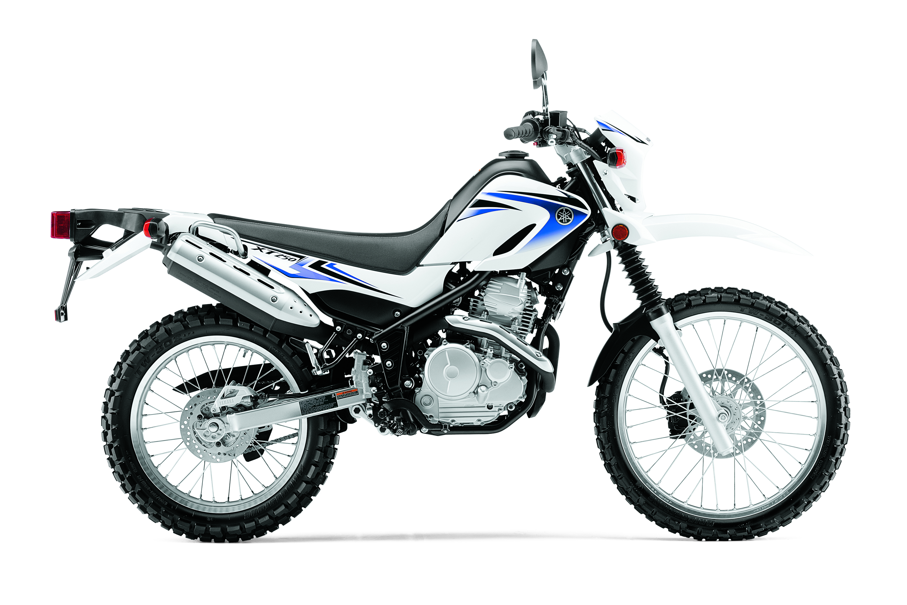 2013 Yamaha XT 250: pics, specs and information