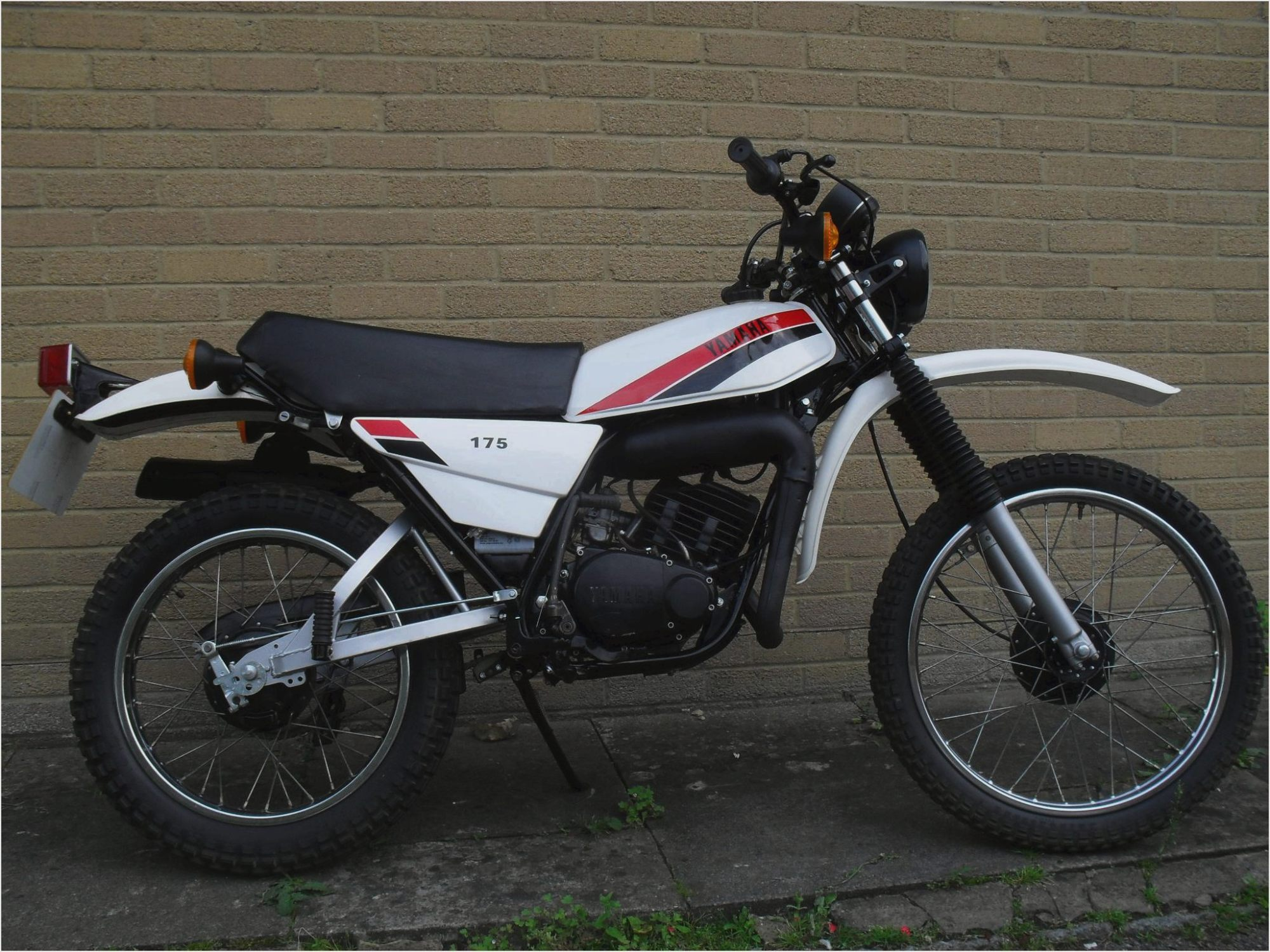 hight resolution of  wrg 8679 1975 yamaha dt 125 wire schematic on yamaha xz 550 wiring diagram