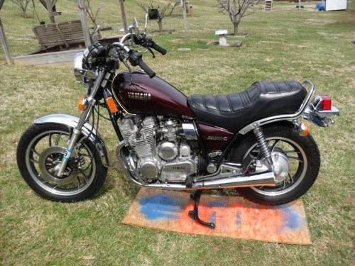small resolution of yamaha xj 750 s 1984 images 90058